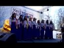 Відео №3 -Вокальний дівочий ансамбль ВІОЛЛОЧКА на фестивалі Ужгородська ПАЛАЧІНТА-2017