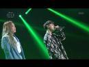 [SHOW] 7.05.2017 JunHyung feat. Heize - Wonder If @ KBS2 Yoo Hee Yeol's Sketchbook