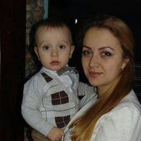 Вита Казмирчук(данюк)
