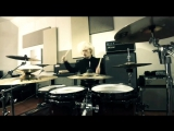 Fear and loathing in las vegas - Counterattack by sesame sized bodies Drum cover by Jung Sang Yeon from Bursters