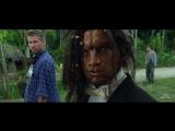 Остров доктора Моро / The Island of Dr. Moreau. 1996. 720p. Перевод Василий Горчаков с кассеты. VHS