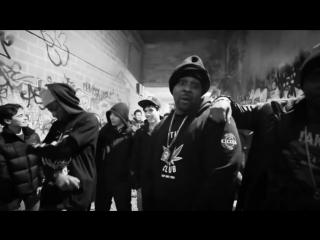 Joey Bada$$ x Big K.R.I.T. x Smoke DZA - Underground Airplay