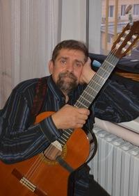 Сергей Терещенков