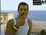 Фредди Меркьюри - Интервью в Бразилии( РУССКИЙ ПЕРЕВОД) Rock in Rio 1985г.