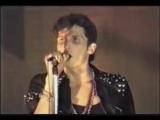 Выступление группы Объект насмешек на рок-фестивале Подольск 1987 год