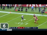 Patriots Top 10 Plays of the 2016 Season - NFL Highlights