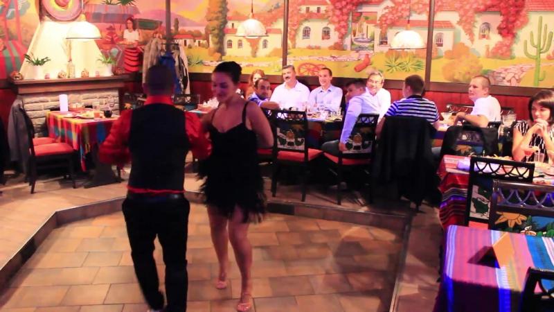Salsa Casino Yoan FrancoНаталия Смирнова - El Divorcio