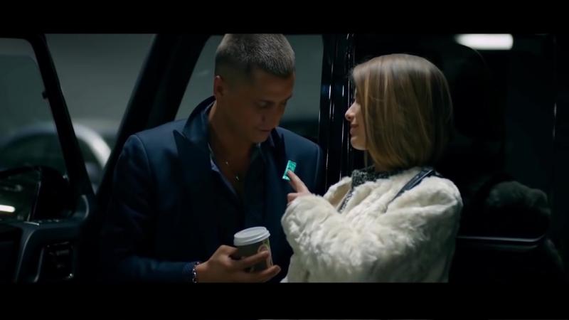 Офигенно красивый клип про настоящую любовь D1N В Твоих Глазах Целая Жизнь