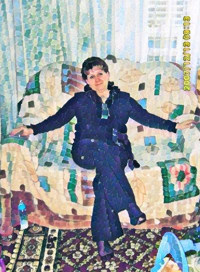 Татьяна Роганова