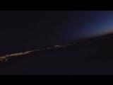 19.03.2017 Вечерний подъем с парашютом. С мужем в тандеме.