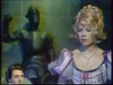 Бенефис Ларисы Голубкиной (1975 г .часть 10 )