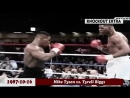 TOP 20 MIKE TYSON BRUTAL KNOCKOUTS - BOXING HD.
