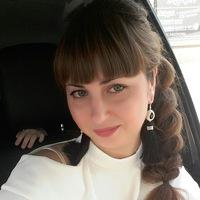 Анкета Олеся Новокрещенова