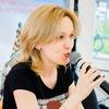 Катя Матюшкина. Писатель, художник.