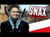 SNAX:The Polish Hitman - CS:GO