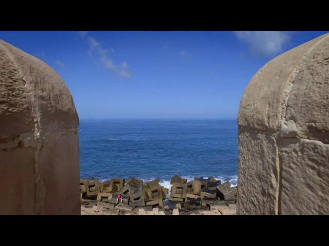 Бессмертный Египет с Джоанн Флетчер 4 серия Вторжение смотреть онлайн без регистрации