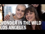 LOS ANGELES - KIM WEST VISIT - Hillsong UNITED