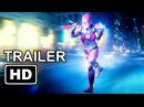 JUSTICE LEAGUE The Flash Character Trailer 2017 DC Superhero Movie HD