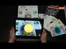 Оживающие карточки Ranok Creativ Космос и солнечная система