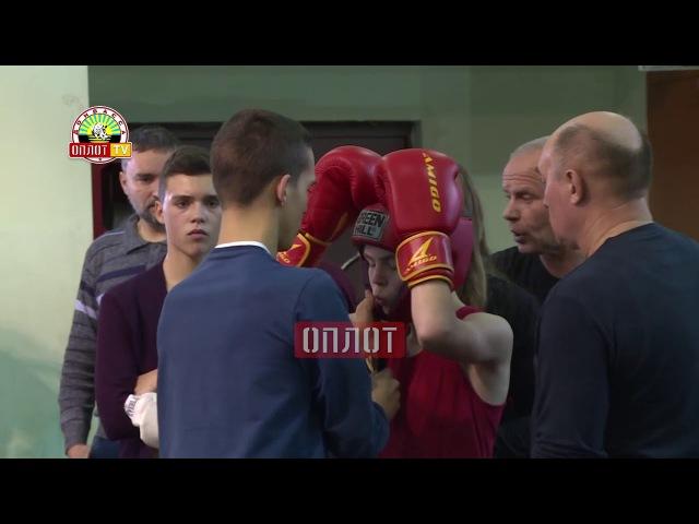 • Открытый кубок ДНР по боксу среди юниоров и молодёжи