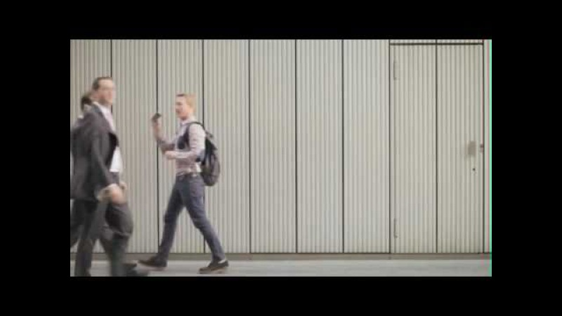 Love What You Do by Diplo - BlackBerry Torch 9800 | Commercial | Interscope