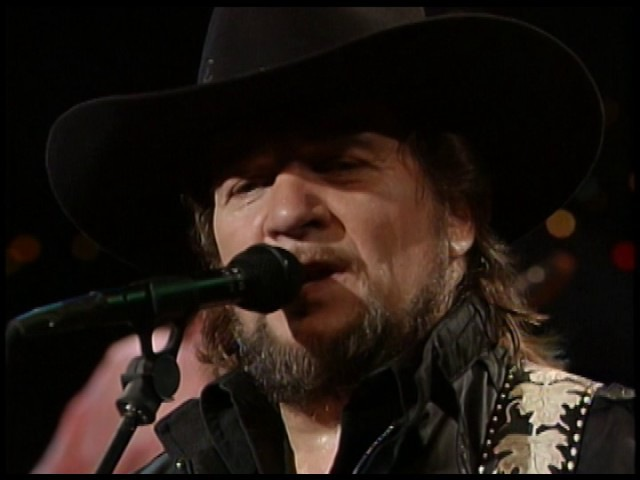 Waylon Jennings - Mama Don't Let Your Babies Grow Up To Be Cowboys [Live from Austin, TX]