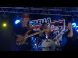 Uli Jon Roth - Catch Your Train - Calella Rockfest 2017