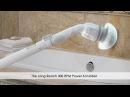 The Long Reach 300 RPM Power Scrubber