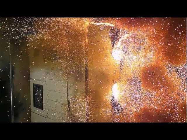 💥 Eaton ARCON Störlichtbogenschutzsystem dt - by LAKRITZ.Film