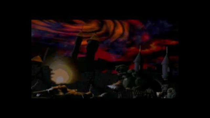 Обзор Dungeon Keeper от John Doe