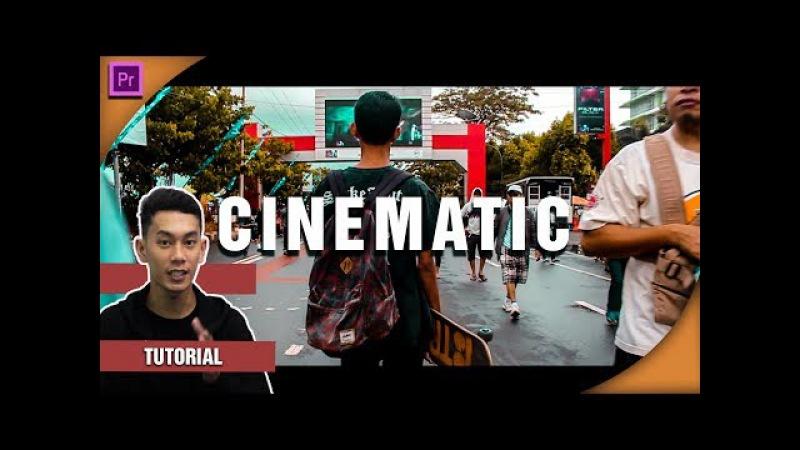 Cara mengubah video biasa menjadi cinematic serta perbedaan color correction grading