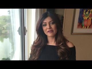 Sushmita Sen | Kaytra | Ambika Pillai