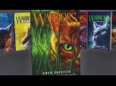 WARRIORS Series by Erin Hunter Official Book Trailer