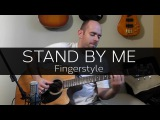 Stand by me (Ben E. King) - Acoustic Guitar Solo Cover (Viol