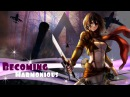 ◄AMV►Аниме Клип Атака титанов▼Becoming Harmonious