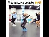 Ева Уварова🔥Вог🔥Лучшее. Instagram post by ШОУ ТАНЦЫ ↗