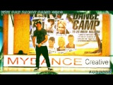 Cali Swag District - Kick Back YOU CAN DANCE camp 2012 TOLIK SACHIVKO (HIP-HOP, 1st class)