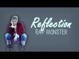 20161013 RUS SUB Rap Monster - Reflection