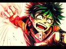 Boku No Hero Academia【AMV】- Warriors