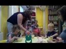 Занятие с двухлетними детьми. Развитие речи .Июль 2016