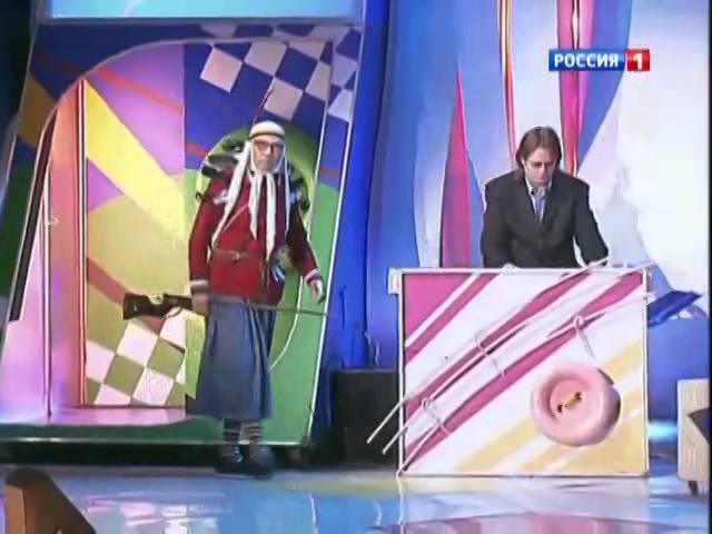 Лучшие видео youtube на сайте main-host.ru №97 Кривое зеркало Выпуск № 97