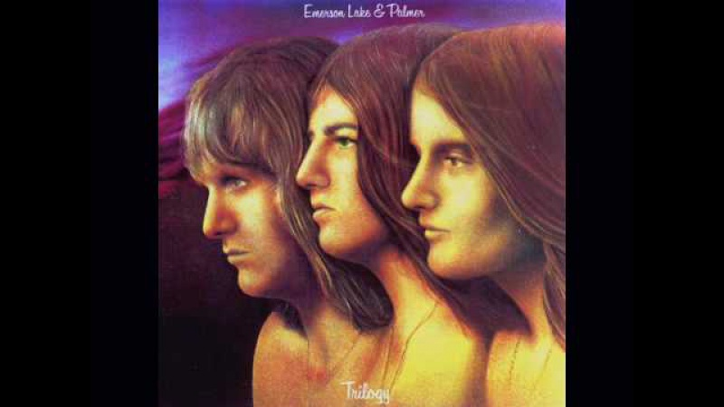 Emerson, Lake Palmer - Living Sin