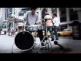 Jojo Mayer - Drum'n Bass Groove &amp Slowmotion