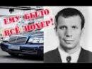 Сильвестр запугал всех и чеченцев, и воров в законе. ОПГ Ореховские