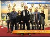 «Молодую гвардию» показали на Донбассе