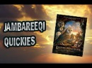"""Jambareeqi Quickies"" - Legend of the guardians: The Owls of Ga'Hoole"