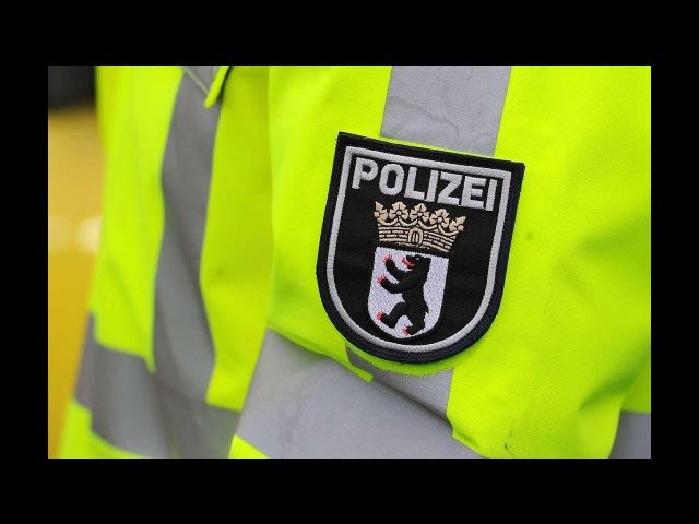 Unterwanderung der Polizei
