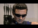 Hot Toys Hawkeye Civil War Review