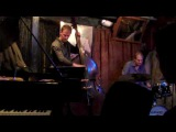 The Kenny Werner Trio plays
