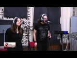 Aamon - Cry for the moon (cover Epica) la Radio3Net